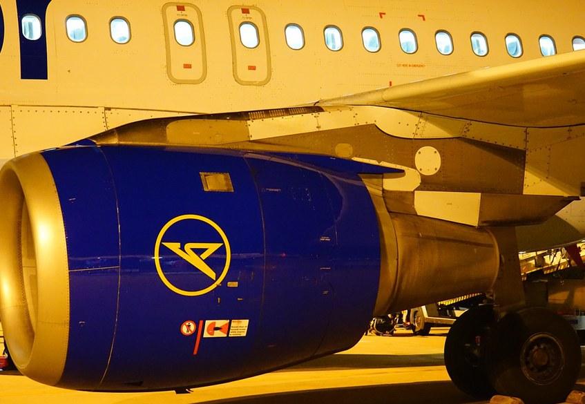 Aircraft View