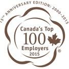 Air Canada top 100