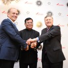 Air India hosts first Star Alliance Chief Executive Board meeting in India