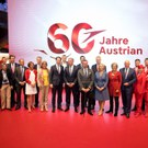 60 Jahre Austrian Airlines