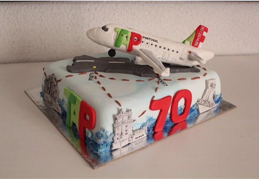 TAP celebrates its 70th birthday