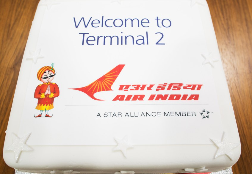 Air India moves to Heathrow Terminal 2
