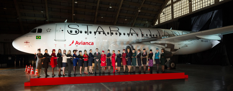 Avianca Brasil joins Star Alliance